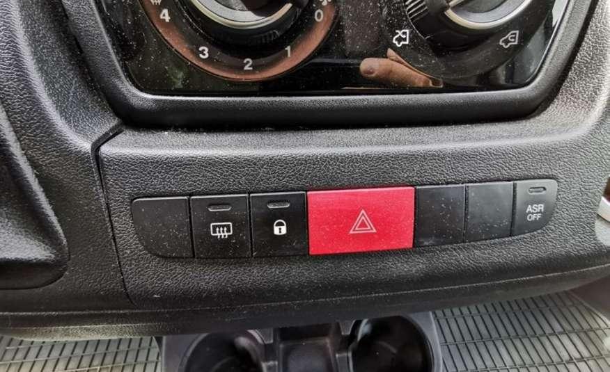 Fiat Ducato 3.0 MULTIJET 180 KM, Chłodnia 0°, Klima, Komputer, Tempomat, Salon PL zdjęcie 19