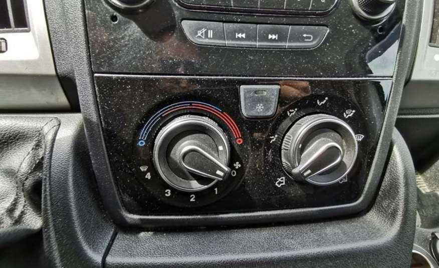 Fiat Ducato 3.0 MULTIJET 180 KM, Chłodnia 0°, Klima, Komputer, Tempomat, Salon PL zdjęcie 20