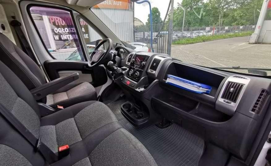 Fiat Ducato 3.0 MULTIJET 180 KM, Chłodnia 0°, Klima, Komputer, Tempomat, Salon PL zdjęcie 23