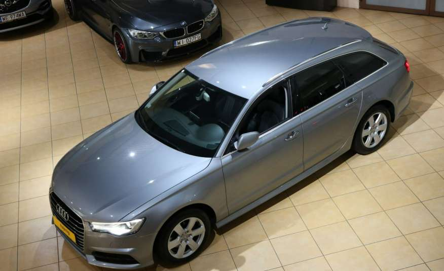 A6 Audi A6 Tdi Quatro S tronic, fv VAT 23, Gwarancja x 5 zdjęcie 4