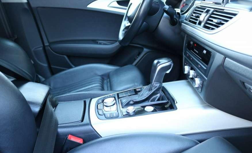 A6 Audi A6 Tdi Quatro S tronic, fv VAT 23, Gwarancja x 5 zdjęcie 7