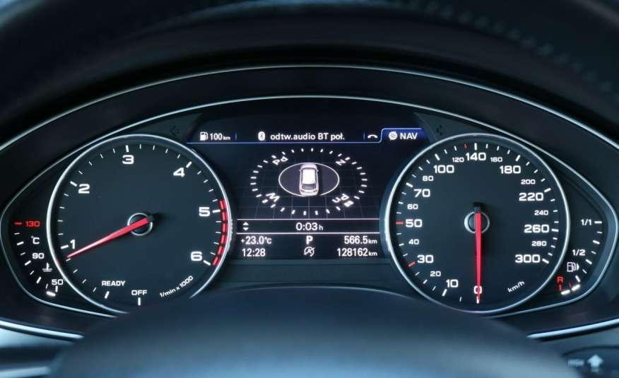 A6 Audi A6 Tdi Quatro S tronic, fv VAT 23, Gwarancja x 5 zdjęcie 8