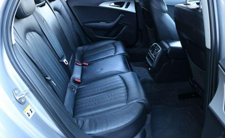 A6 Audi A6 Tdi Quatro S tronic, fv VAT 23, Gwarancja x 5 zdjęcie 16