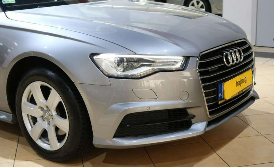 A6 Audi A6 Tdi Quatro S tronic, fv VAT 23, Gwarancja x 5 zdjęcie 21