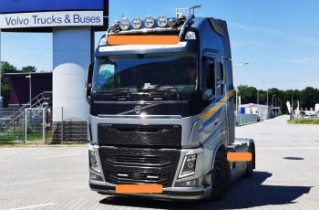 Volvo FH 500 dual clutch performance Edition full opcja retarder