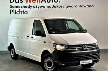 Volkswagen Transporter 2.0TDI 102KM, T6 Furgon, Klimatyzacja, Salon PL,