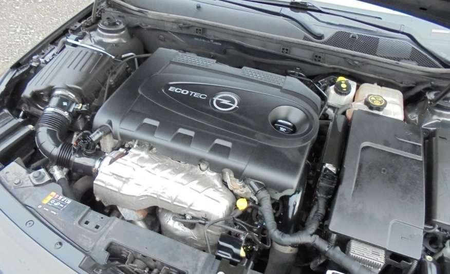 Opel Insignia Pełen serwis , bezwypadkowa , wyposażona , super zadbana, zarejestrowana zdjęcie 40