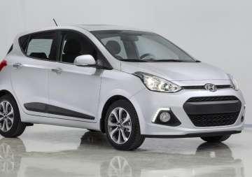 Hyundai HYUNDAI i10 1.2 Comfort