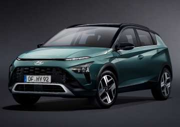 Hyundai HYUNDAI Bayon 1.2 Smart