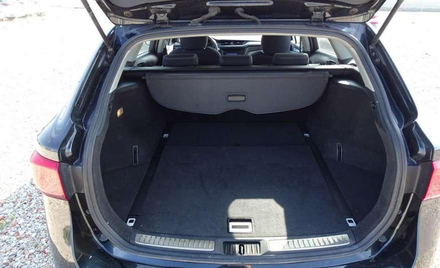 Toyota Avensis 2.0 D-4D Salon PL 1 wł ASO FV23% zdjęcie 8