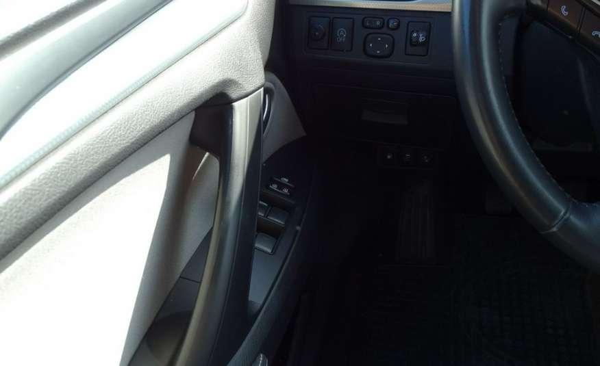 Toyota Avensis 2.0 D-4D Salon PL 1 wł ASO FV23% zdjęcie 11