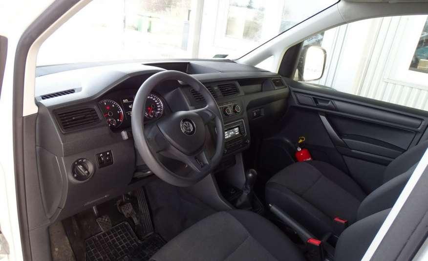 Volkswagen Caddy 2.0 TDI Salon PL 1 wł ASO FV23% zdjęcie 7