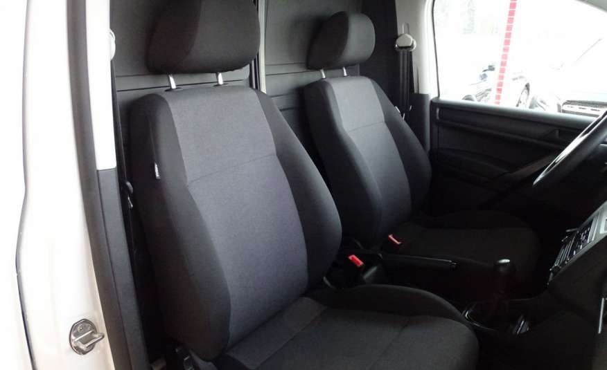 Volkswagen Caddy 2.0 TDI Salon PL 1 wł ASO FV23% zdjęcie 10