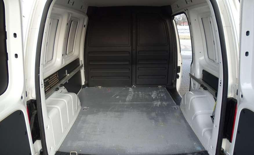 Volkswagen Caddy 2.0 TDI Salon PL 1 wł ASO FV23% zdjęcie 11