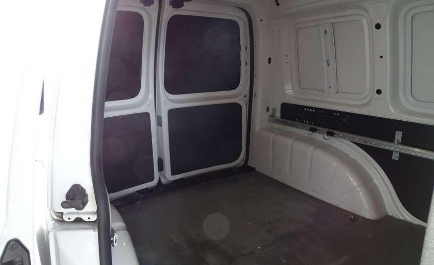 Volkswagen Caddy 2.0 TDI Salon PL 1 wł ASO FV23% zdjęcie 12