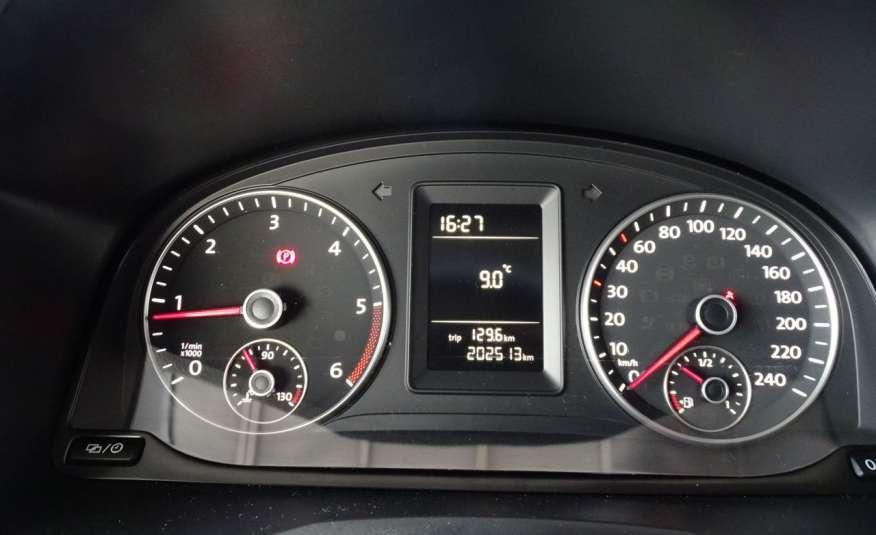 Volkswagen Caddy 2.0 TDI Salon PL 1 wł ASO FV23% zdjęcie 14