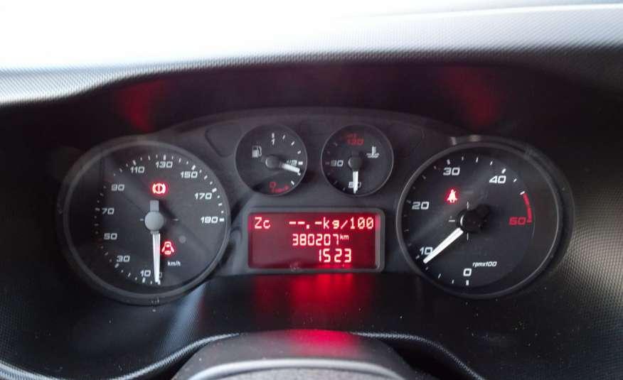 Iveco Daily 35C14 35C14N Salon PL 1 wł ASO FV23% zdjęcie 14