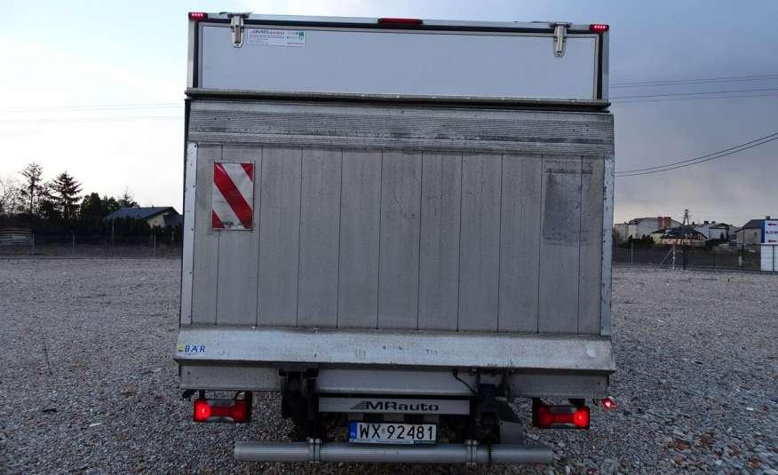 Iveco Daily 35C14 35C14N Salon PL 1 wł ASO FV23% zdjęcie 5