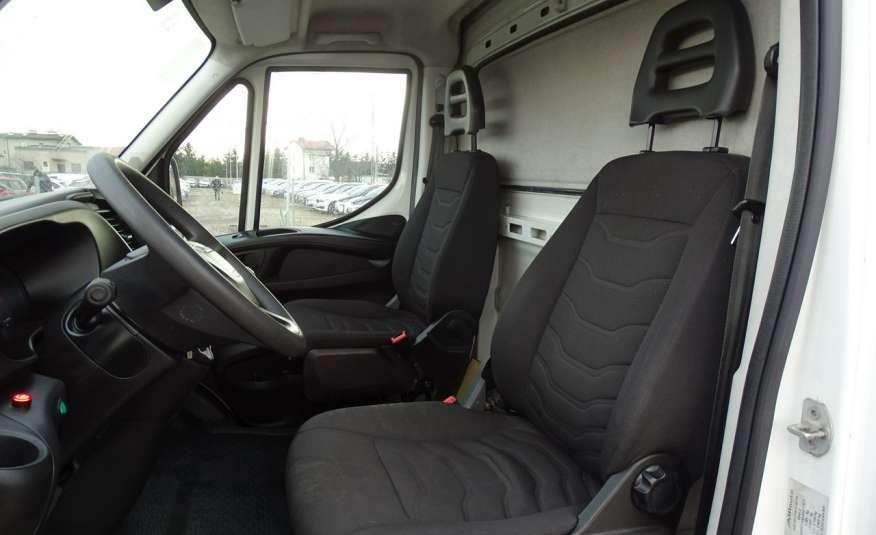 Iveco Daily 35C14 35C14N Salon PL 1 wł ASO FV23% zdjęcie 8
