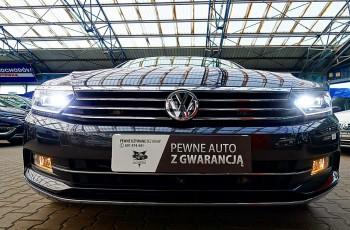 Volkswagen Passat 3 Lata GWARANCJA I-wł Kraj Bezwypadkowy 1.8T 180KM HIGHLINE FV23% 4x2
