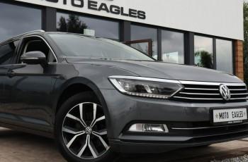 Volkswagen Passat PRZEPIĘKNY PASSAT | Pełny LED | 3xklima |pełny2016|kamera grz.fotele