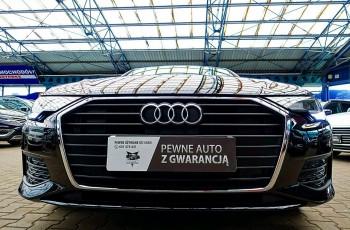 Audi A6 3 Lata GWARANCJA 1WŁ Kraj Bezwypadkowy 35TDI S-Tronic NEW 2020 FV23% 4x2