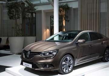 Renault RENAULT Megane 1.3 TCe FAP Intens