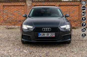 Audi A4 Virtual Cockpit 190Koni
