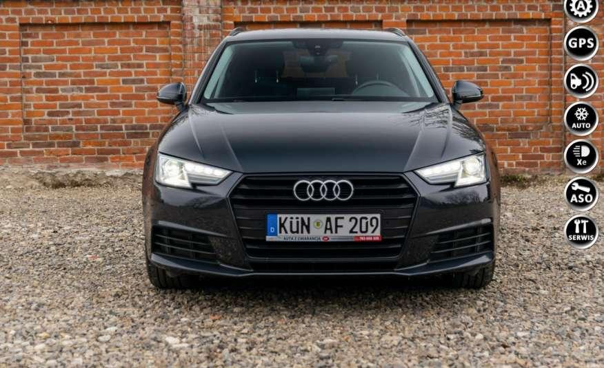 Audi A4 Virtual Cockpit 190Koni zdjęcie 1