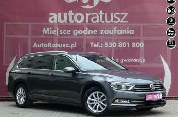 Volkswagen Passat Fv 23% / Automat / Org. Lakier / ACC - Radar / Comfortline