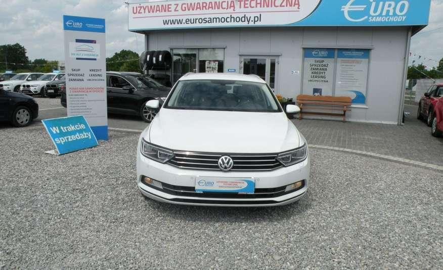 Volkswagen Passat F- vat gwa 1 rok grzane fotele Vebasto zdjęcie 1