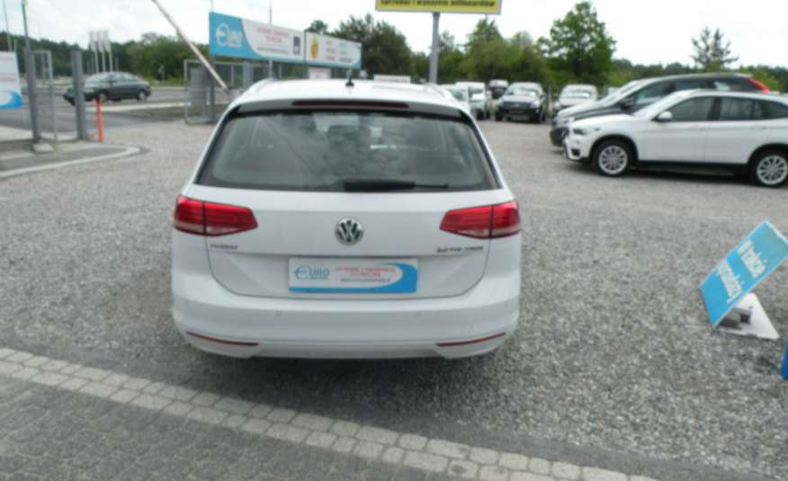 Volkswagen Passat F- vat gwa 1 rok grzane fotele Vebasto zdjęcie 4