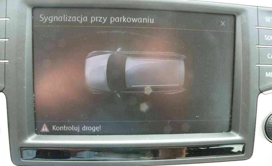Volkswagen Passat F- vat gwa 1 rok grzane fotele Vebasto zdjęcie 6