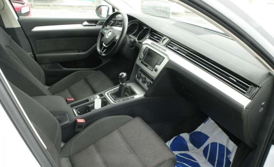 Volkswagen Passat F- vat gwa 1 rok grzane fotele Vebasto zdjęcie 23