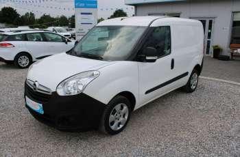 Opel Combo F-Vat, Gwarancja, Drzwi Boczne, Biały, Vat-1