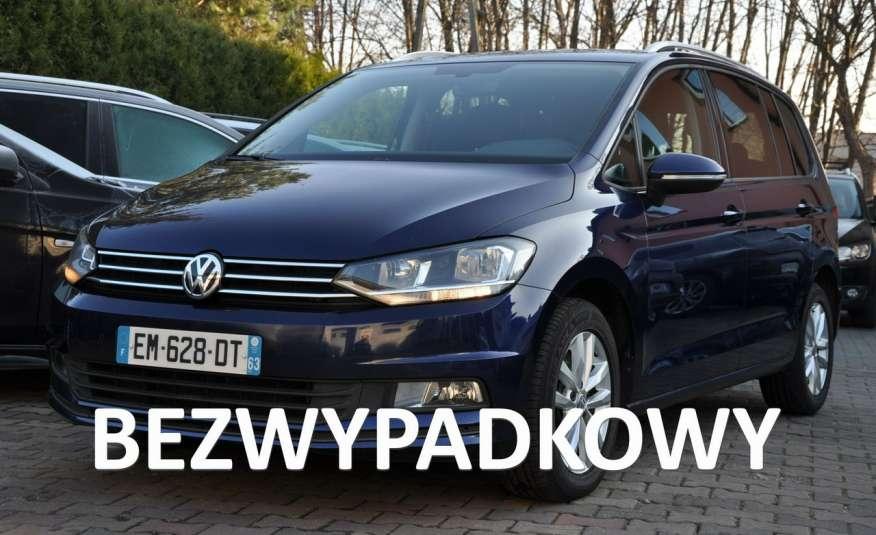 Volkswagen Touran 1.6TDI DSG PDC Nawi Multi zdjęcie 1