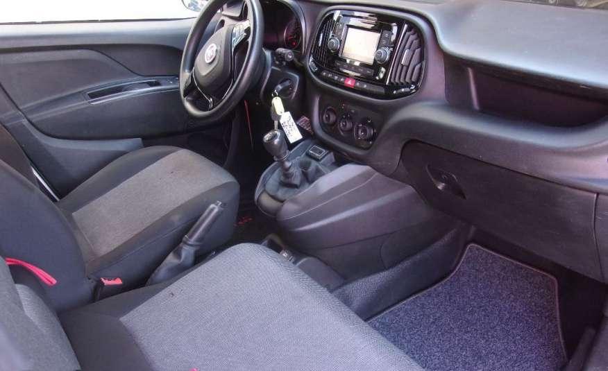 Fiat Doblo zdjęcie 1