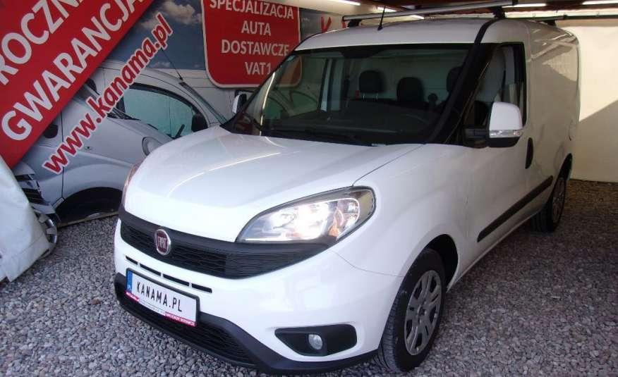 Fiat Doblo zdjęcie 2