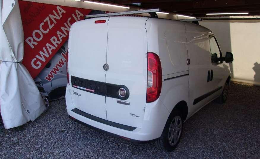 Fiat Doblo zdjęcie 11