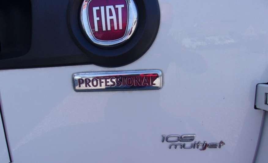 Fiat Doblo zdjęcie 15