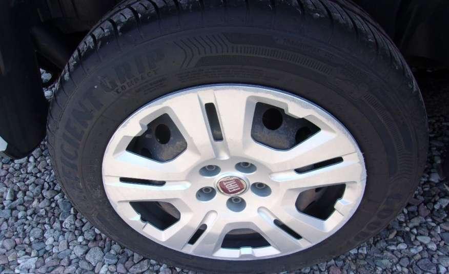 Fiat Doblo zdjęcie 20