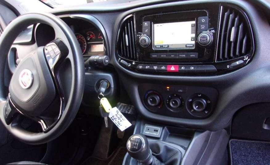 Fiat Doblo zdjęcie 25
