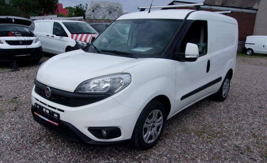 Fiat Doblo zdjęcie 30