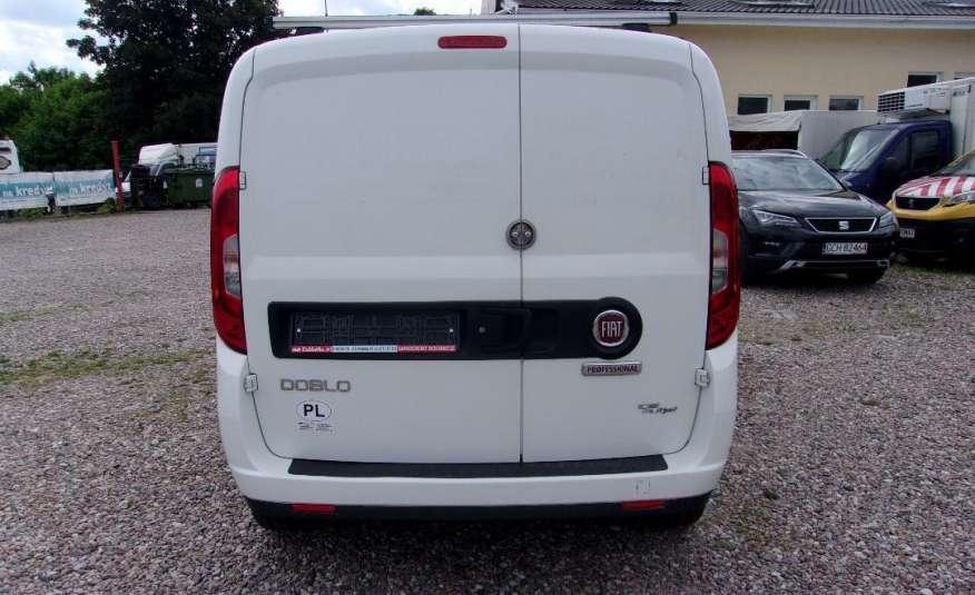 Fiat Doblo zdjęcie 35