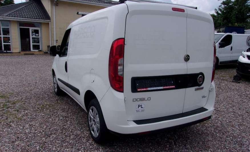 Fiat Doblo zdjęcie 36