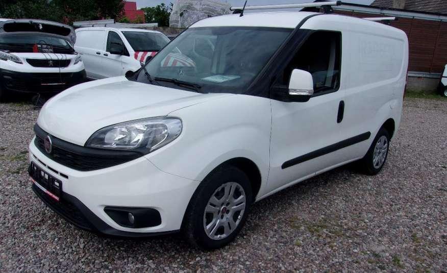 Fiat Doblo zdjęcie 38