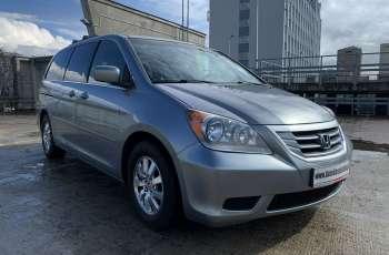 Honda Odyssey 8 osobowy 3.5 benz Automat SZWAJCARIA