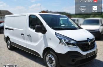 Renault Trafic CHŁODNA 0 C DŁUGI L2H1 NOWY MODEL