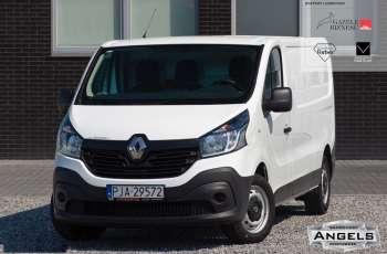 Renault Trafic DŁUGI L2H1 NOWY MODEL