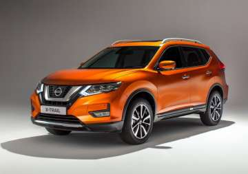 Nissan NISSAN X-Trail 1.3 DIG-T N-Connecta 2WD DCT